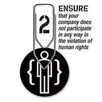 Principle 2: Human Rights+image