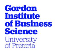 GIBS Cohort 1: Corporate Environmental Performance+Image
