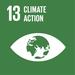SDG13: Climate Action (universities)+Image