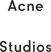Acne Studios+Image