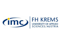 IMC University of Applied Sciences Krems Austria+Image