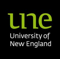 University of New England (Australia)+Image