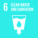 Universidad ICESI 2019 Research: SDG 6 - Clean Water & Sanitation+Image