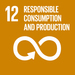 Ewha Womans University 2019 Research: SDG 12 - Responsible Consumption & Production+Image