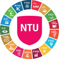 Nottingham Trent SDG Summer School 2019 Research Group+Image