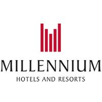 Millennium Copthorne Hotels+Image