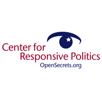 Center for Responsive Politics+Image