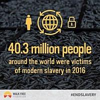 Modern Slavery+Image