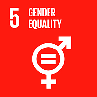 Ewha Womans University 2020 Research: SDG 5 - Group 2+Image