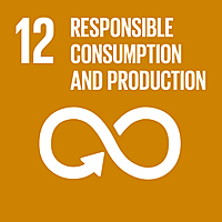 Ewha Womans University 2020 Research: SDG 12 - Group 2+Image