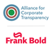 Alliance for Corporate Transparency+Image