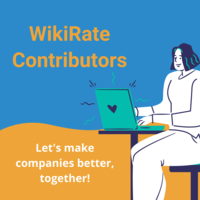 WikiRate Contributors Research Group+Image
