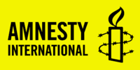 Amnesty International+Image