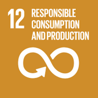Ewha Womans University 2021 Research: SDG 12 - Group 5+Image