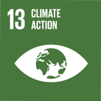 Ewha Womans University 2021 Research: SDG 13 - Group 6+Image