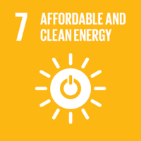 Ewha Womans University 2021 Research: SDG 7 - Group 3+Image