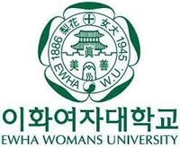 Ewha Womans University - Research Group 2021+Image