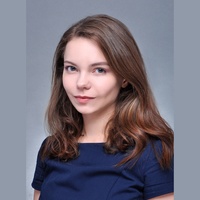 Azarova Ekaterina+Image