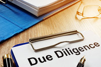 Due Diligence+Image